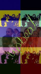 Street Dance 5 - 7yo